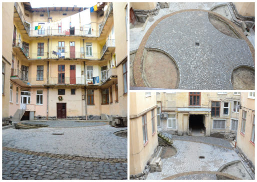 Read more about the article Топ 7 оригінальних львівських двориків