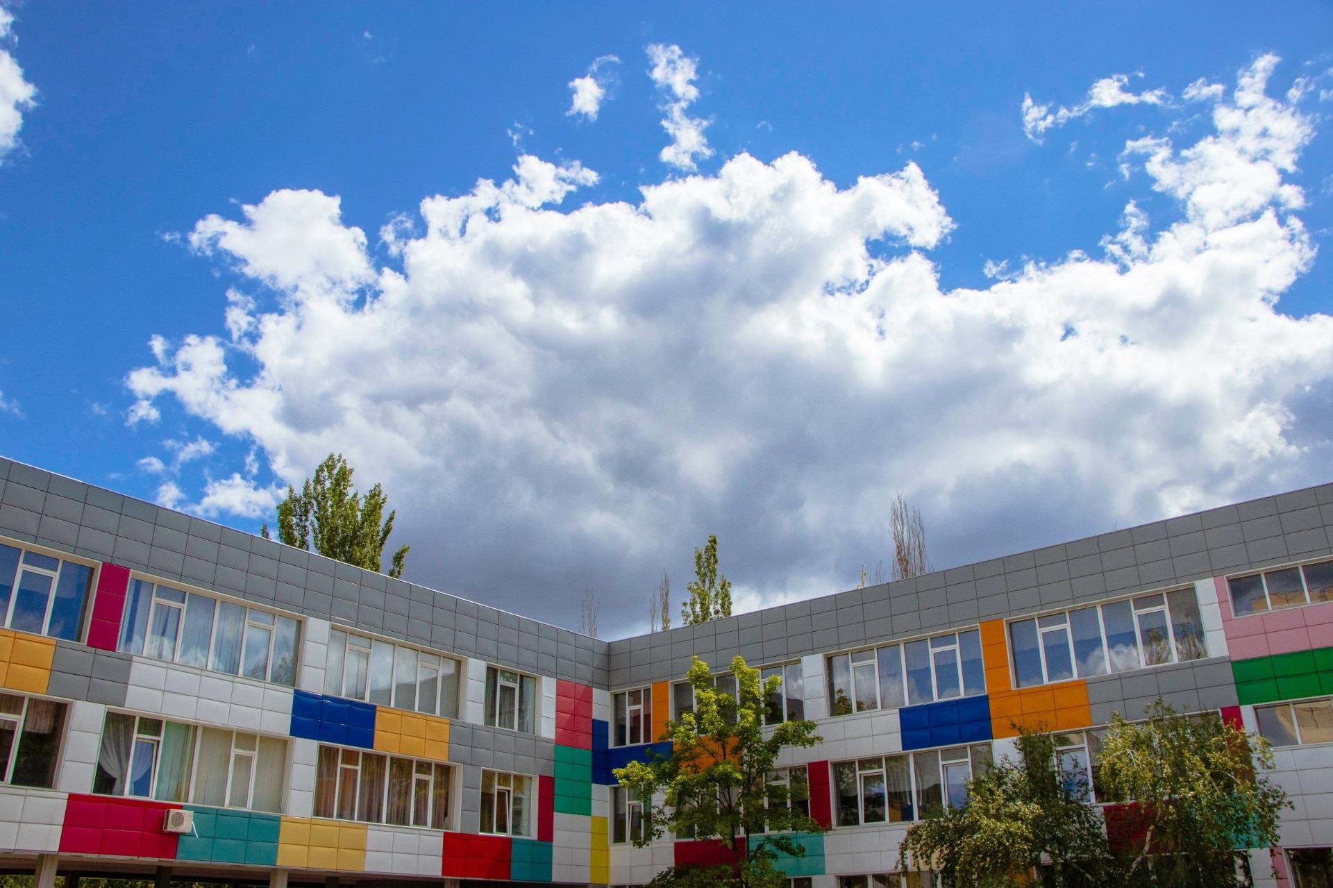 Read more about the article Програма з реновації навчальних закладів у Дніпрі