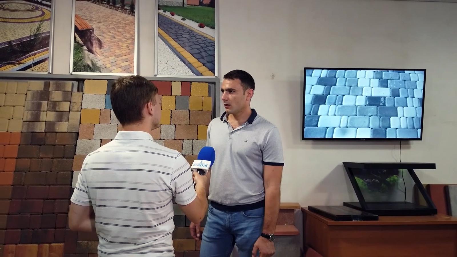 Олег Барбарош