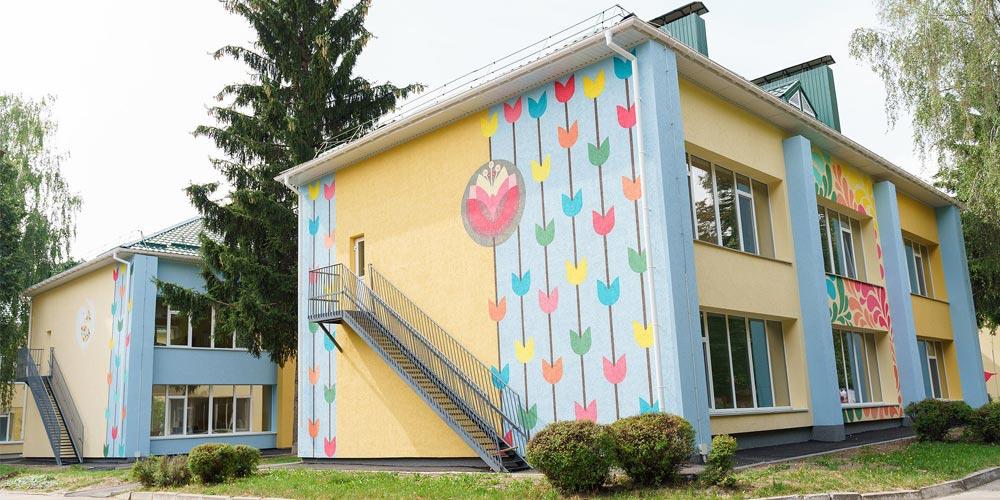 У Вінниці триває утеплення чотирьох шкіл та п'ятьох дитячих садочків