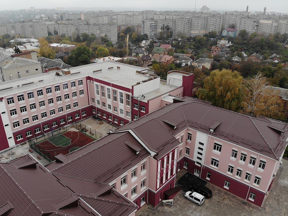 У Вінниці триває утеплення чотирьох шкіл та п'ятьох дитячих садочків - МІСТО