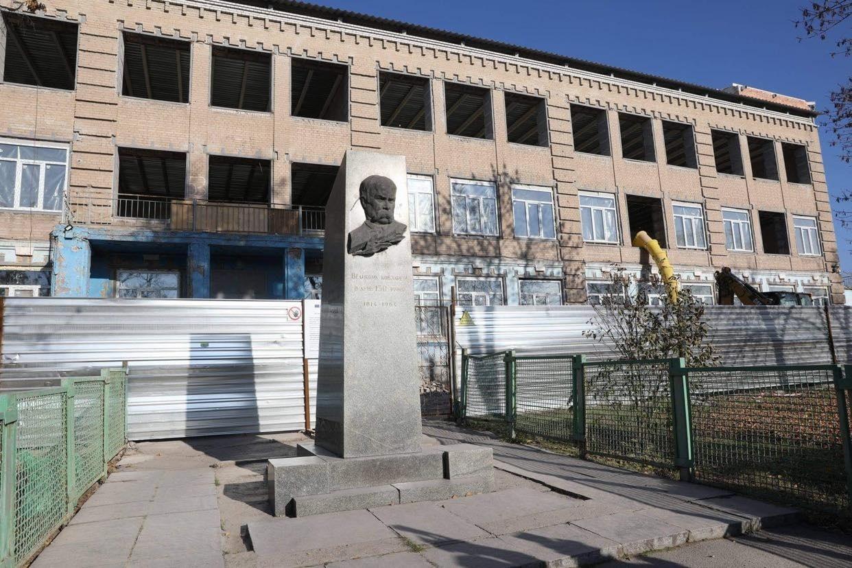 Read more about the article Чи буде державне фінансування для ремонту школи?