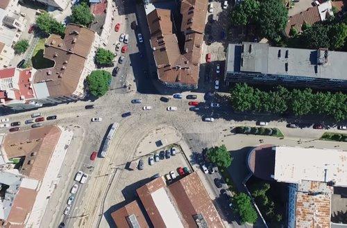 Read more about the article Планують реконструкцію найсладнішого перехрестя у Львові