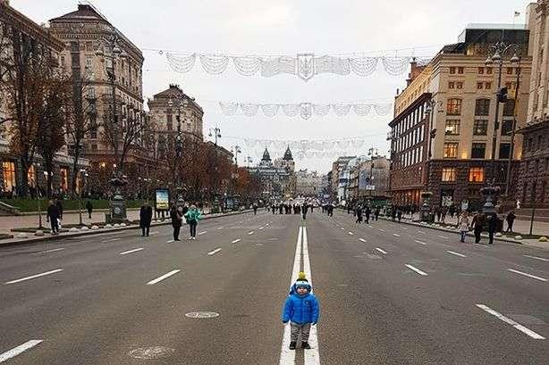 На Хрещатик чекає масштабний ремонт: як зміниться вулиця - Главком