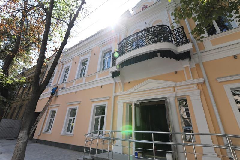 Результат пошуку зображень за запитом ремонт Одеської школи №75