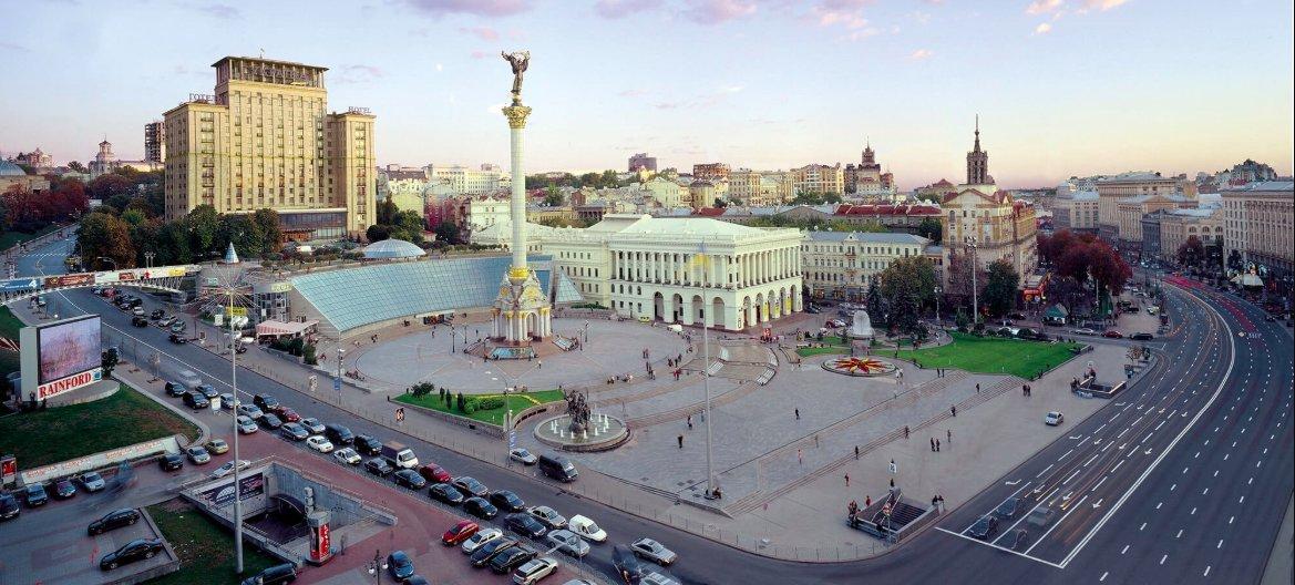 На Крещатике проведут реконструкцию. Что там будет - новини Києва на БЖ