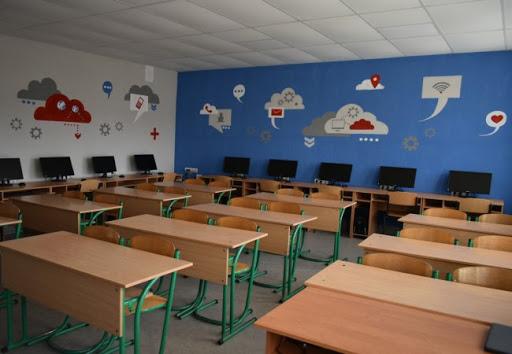У волинському селі зробили капітальний ремонт школи. ФОТО, ВІДЕО | ВолиньPost