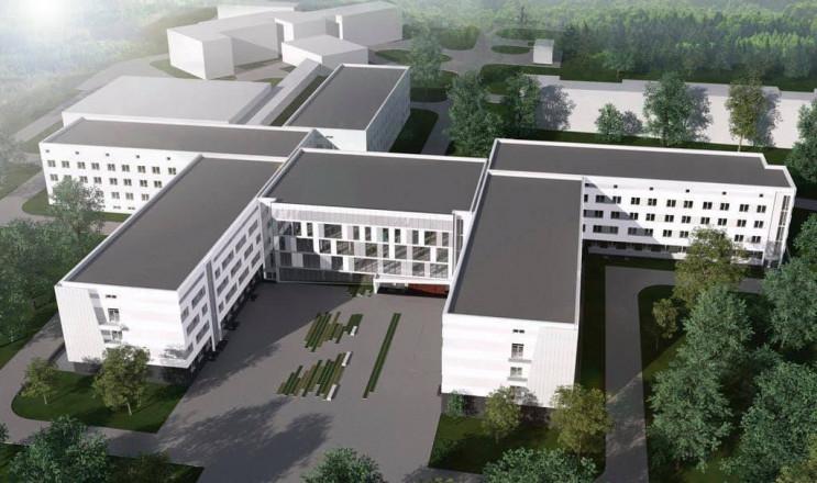 У Харкові будівництво онкоцентру зірвано, виділені 100 млн грн так і не надійшли, – Світлична – новини Харкова